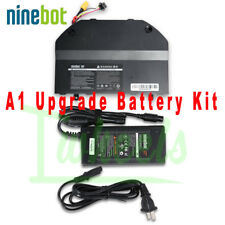 Original Ninebot A1 upgrade Battery Kit upgrade Ninebot A1 to double battery