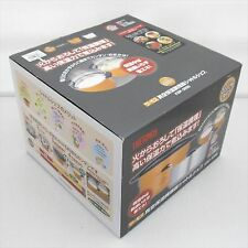 THERMOS Vacuum Thermal Insulation Pot Cooker 2.8L Apricot KBF-3000 APR F/S japan