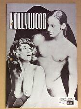 Hollywood (WNF 6307) - Joe Dallesandro / Andy Warhol