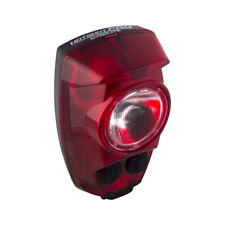 CYGOLITE HOTSHOT PRO 150 USB RECHARGEABLE COMMUTER LED BIKE REAR TAIL LIGHT