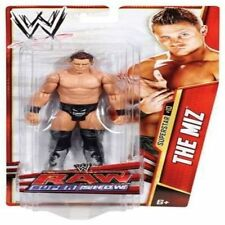 WWE Original (Unopened) Sports Action Figures