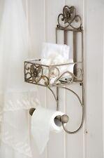 Toilettenpapierhalter Landhaus günstig kaufen   eBay