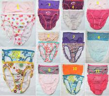 3c6971672828 Regular Size XL 100% Cotton Panties for Women for sale | eBay