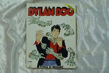 Fumetto DILAN DOG nr 43 storia di nessuno - RISTAMPA antico