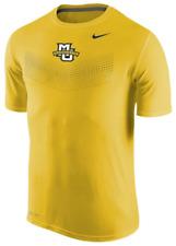 Nike Dri Fit Marquette Elite Graphic Print Team Training shirt basketball men Pe