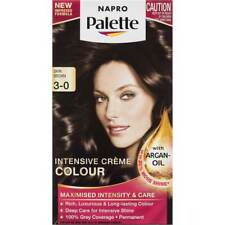 Napro Palette 3.0 Dark Brown Healthy Shine, 100% Grey Coverage