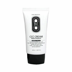 [YU.R] CCC Cream (SPF50+ PA+++) - 50ml / Free Gift