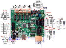 Multi-axis USB CNC Controller Interface Board CNCUSB MK2 NC