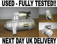 MERCEDES BENZ C-CLASS C220 cdi C250 cdi 2007 - 2016 FULLY WORKING STARTER MOTOR