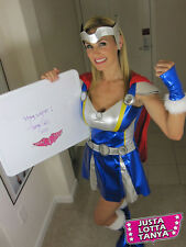 AE & Cosplay Adult Actress Tanya Tate Personalized Fan Sign Made Just For You