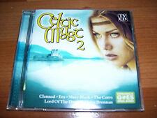 Celtic Myst 2 * HOLLAND CD 1999 ( Clannad lord of the dance maire Brennan ) *