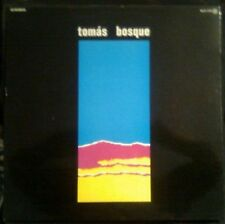 TOMAS BOSQUE - SPAIN LP Novola 1978 - Como Nuevo / Near Mint - Doble Portada