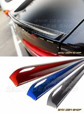 96-2000 ALL COLOR HONDA ACCORD 6 SEDAN SK DESIGN TRUNK LIP SPOILER WING