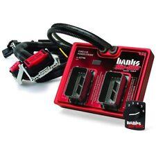 Banks Power Six Gun Tuner & Switch For 03-07 Ford 6.0L Powerstroke Diesel 61023