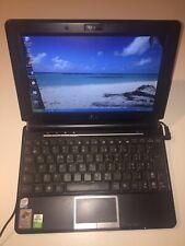 ASUS EEE PC 1000H PC NOTEBOOK USATO FUNZIONANTE 1.60 GHz 1 GB RAM WINDOWS XP !!