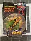 Transformers Beast Wars Transmetal Deluxe WASPINATOR Hasbro Fox Kids Sealed MOSC