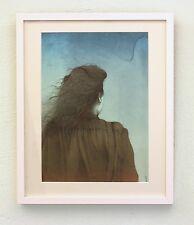 "Bruno Bruni ""Solitudine"", 1982 handsigniert"