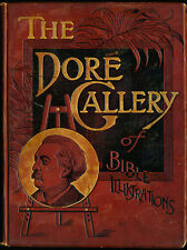 The Dore Bible Gallery Chicago & NY Belford Clarke & Co 1886
