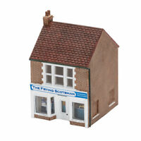 HORNBY Skaledale R9861 Fish & Chip Shop