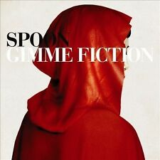 Gimme Fiction by Spoon (Vinyl, May-2005, Merge)