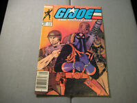 G.I. JOE A Real American Hero #23 (1984, Marvel)