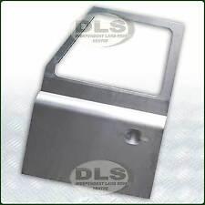 LH Front Alloy Door Skin Land Rover Defender Push-button type Handle (DA4144)