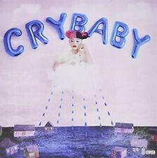 Melanie Martinez - Cry Baby [New Vinyl LP] Explicit, Digital Download