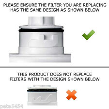 IcePure replaces Samsung refrigerator DA2900003F fridge water filter cartridge