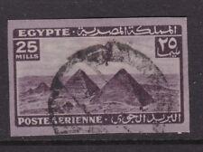 Egypt 25mm Stationary cutout Vfu Vgc