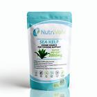 Sea Kelp 2000mg - 60 Tablets - Source of Iodine Thyroid Hair Skin Immune System