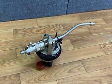 Technics EPA-B500 Tonearm Bass & EPA-A250 Arm With Technics Phono Cable