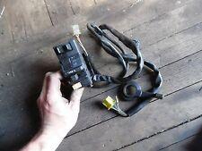 1988 suzuki gsx1100 katana left switch lights turn horn choke lever