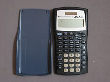 Texas Instruments TI-30XIIS Scientific Calculator (GREAT-EXCELLENT CONDITION)