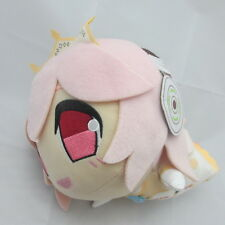 Sonico Plush Doll Hatune Miku Racing x Super Sonico Ver. Banpresto