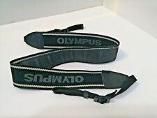 Genuine Olympus wide strap fits Pen, Digital, OM,  SLR camera