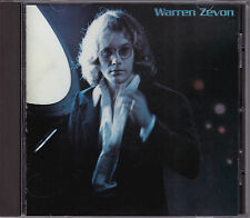 Warren Zevon - Warren Zevon - CD (Warner/Pioneer WPCP-4151 Japan)