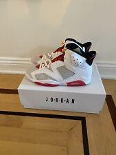 Air Jordan Retro 6 Hare 2020 Size 10 *IN HAND*
