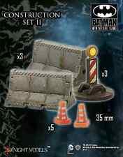 Batman Miniature Game: Construction Set II scenery KSTACC0036