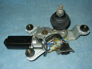 Rear Wiper Motor SAAB 9000 CS CSE AERO Hatchback  94 95 96 97 98 9083676
