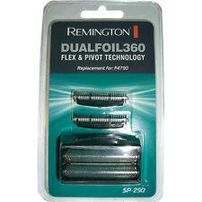 Remington SP-290 Replacement Foil and Cutters Pack F4790 NEW