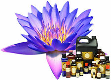 1 ml BLUE LOTUS ABSOLUTE 100 % PURE ESSENTIAL OIL