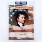 JAMES MONROE Potus A Word From The President CUT AUTHENTIC HAND WRITTEN WORD