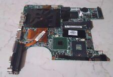 Scheda madre per notebook HP DV9000 DV9300 DV9500 p.n. 434659-001 DA TESTARE