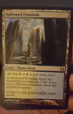 Hallowed Fountain (RTR)