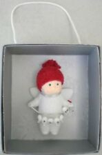 Enesco Department 56 Angel BABY's 1st Christmas Holiday Ornament Xmas TARGET
