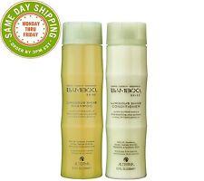 Alterna Bamboo Luminous Shine DUO Shampoo & Conditioner Full Size 8.5 oz Each