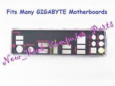 """➨➨➨ """"New"""" GIGABYTE G1.Sniper Z97 Motherboard I/O Shield"""