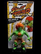 Street Fighter Savage World Action Figure Blanka Funko