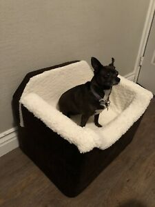 Dog Bed Car Seat