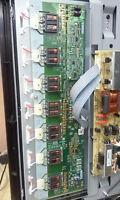 RDENC2287TPZF Inverter TV Philips 32PFL5522D y otros (sólo para Display Sharp)